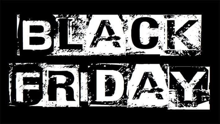 Black Friday sætter krydderi på hverdagen